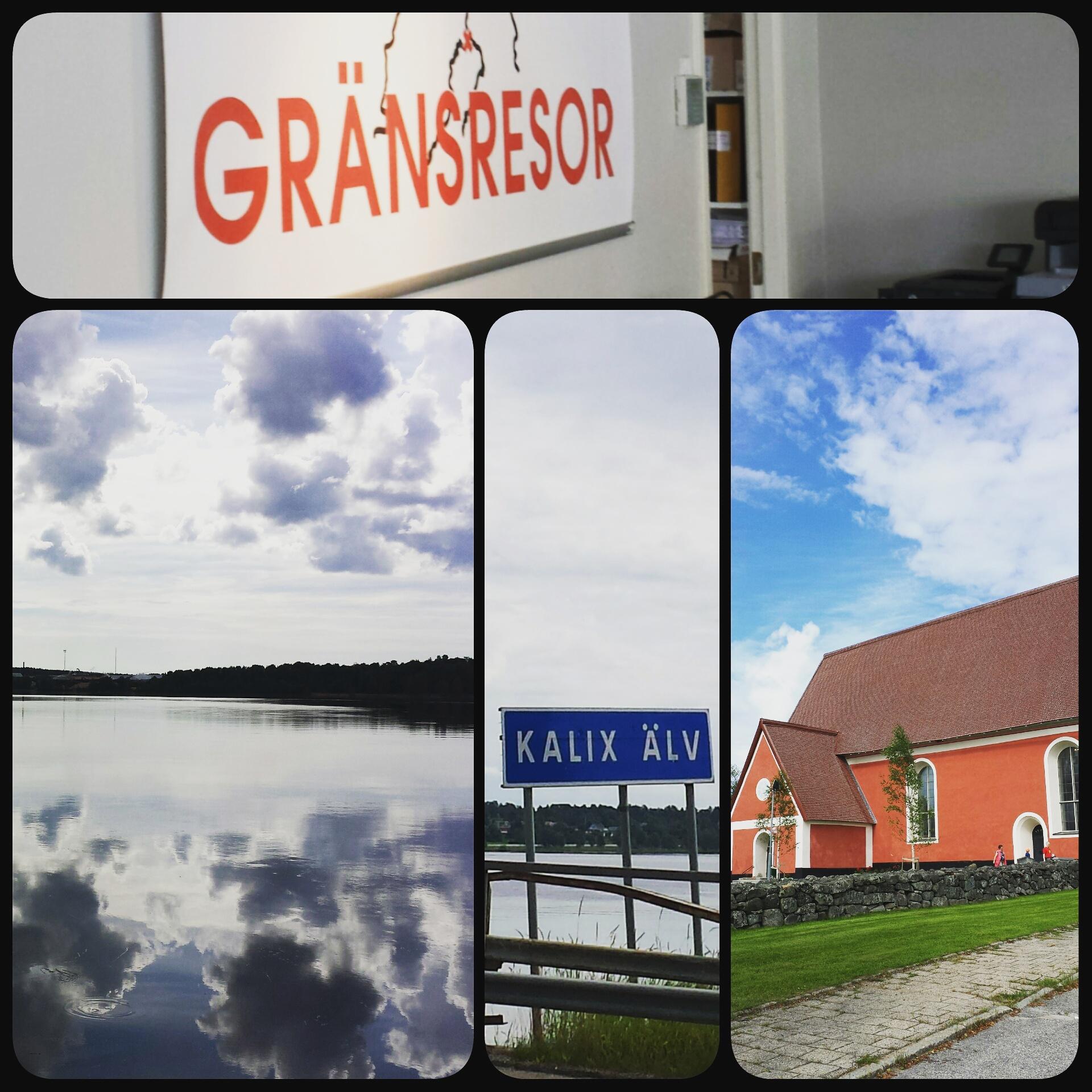 Östersunds IK:s superkross – slog Kalix med 9-1
